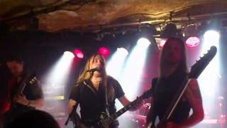 Darkthrone/Taake/Satyricon - Slavia Memorial concert
