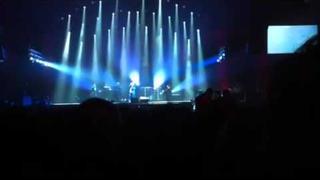 Darren Hayes at Wembley