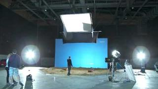 Darren Hayes - Black Out The Sun Behind The Scenes EPK