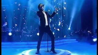 """Darren Hayes """" Truly Madly Deeply"""" Live 2011 DWTS Grand Finale Night"""