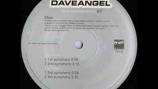 DAVE ANGEL - 2nd Symphony