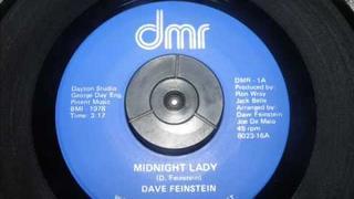 Dave Feinstein (with Joey DeMaio) - Midnight Lady (1978)