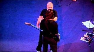 Dave Grohl Comments - Bob Mould Tribute - Los Angeles, CA - 11/21/11