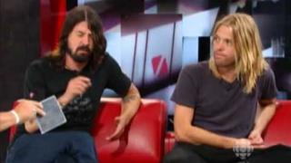 dave grohl talks about nirvana