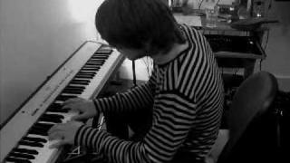 Dave Thomas - La Chute (Yann Tiersen cover)