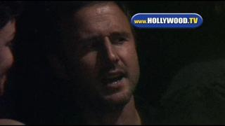 David Arquette at One Nightclub