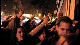 """David Bisbal Acústico """"Montevideo"""" (Uruguay) 20 y 21/09/2011"""
