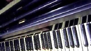 David Bonk - Ce Pia Ali (cover)