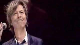 David Bowie - Heroes (live)