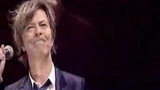 David Bowie - Heroes (live)