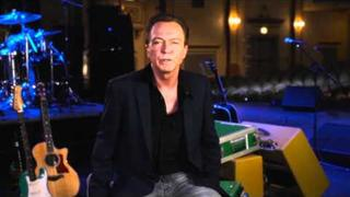 David Cassidy Public Service Announcement