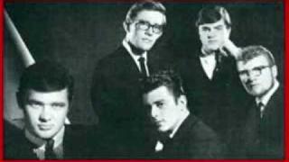 David Clayton-Thomas and The Shays - Boom Boom - 1964.wmv