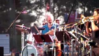 David Clayton Thomas--God Bless the Child--Live-Live @ Toronto Canada Day Celebration 2010-07-01