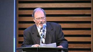 David Clayton-Thomas, Part 1 | Sept. 20, 2010 | Appel Salon