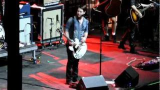 David Cook - Pants Situation - State College PA - 10/9/11