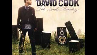 David Cook - Rolling In The Deep (Live) - HQ audio