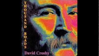 David Crosby - Too Young to Die
