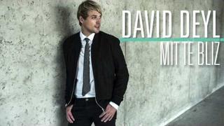 David Deyl - Mít tě blíž (Official Audio)