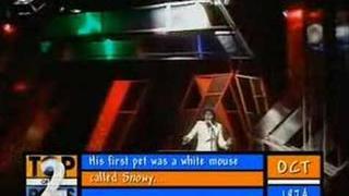 David Essex - Gonna Make You A Star [totp2]