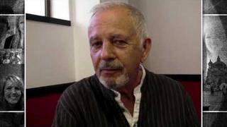 David Essex interviewed by Sophia Osmond