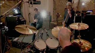 David Gilmour & Richard Wright Rehearsal Barn Jam 2007 (2) HD
