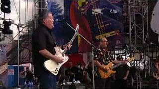 David Hidalgo - Neighborhood - Crossroads Guitar Festival 2004