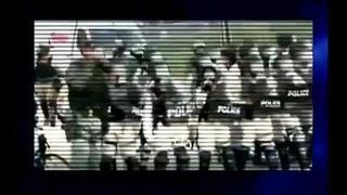 DAVID ICKE-správa pre všetkých policajtov a iných uniformovaných vykonávateľov Matrixu