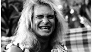 David Lee Roth - Baker Street