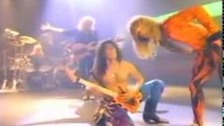 David Lee Roth-Goin' Crazy (Official Music Video)