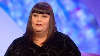Dawn French Interview (2/2)