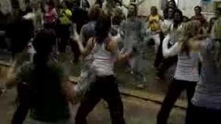 Dax O'Callaghan Dance Class (Ain't No Other Man)