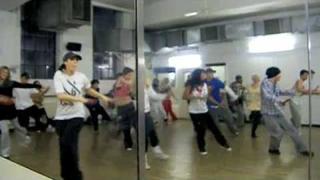 Dax O'Callaghan DanceClass (When You're Mad)
