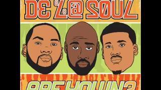 De La Soul - Forever (Prod. Young RJ)