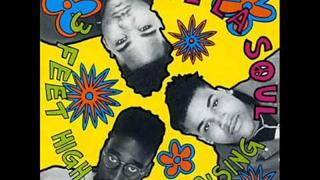 De La Soul - The Magic Number