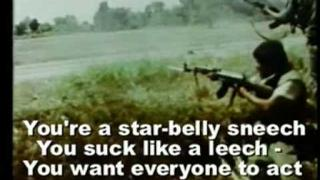 DEAD KENNEDYS: Holiday in Cambodia