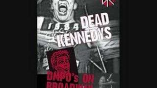 Dead Kennedys-Pull My Strings