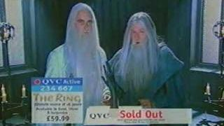 Dead Ringers - Lord Of The Rings Parody