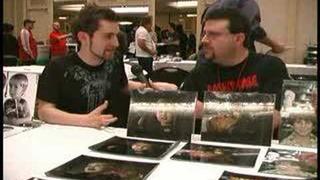 Deadpit Interviews: Miko Hughes of Pet Sematary