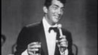 Dean Martin-Everybody Loves Somebody Sometime