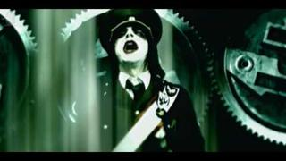 Deathstars - Cyanide [HD 720p]