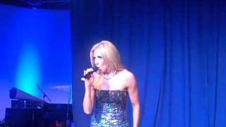 Deborah Gibson Electric Youth- Perez Hilton's Blue Ball