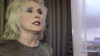 Deborah Harry interview for the Sunday Times - March 2011