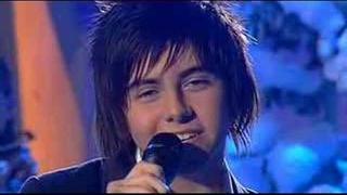 Declan Galbraith TV Appearance 02.12.2006 (High Quality)