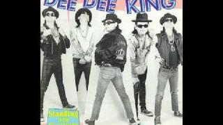 Dee Dee Ramone - Emergency