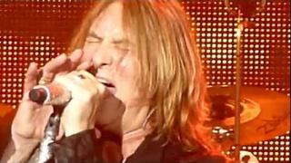Def Leppard - Animal (Live @ The MEN Arena, Manchester, UK, Dec 2011) [HD]