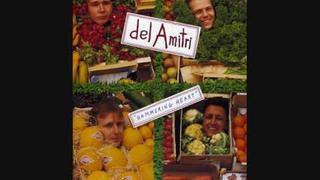 """DEL AMITRI - 'Hammering Heart' - 12"""" 1985"""