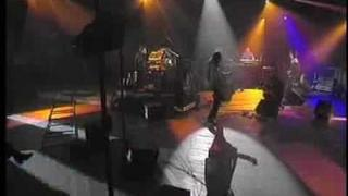 Del Amitri - just like a man (live TV)