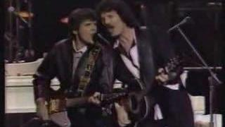 Del Shannon - Keep Searchin' (live - 1982)