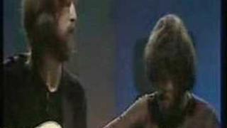 Delaney and Bonnie with Eric Clapton 1969