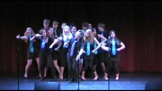 Deliver Me- USC Reverse Osmosis- Absolut A Cappella 2009